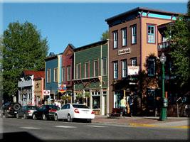 Gunnison Ski Lodge Colorado Vacation Home Rental